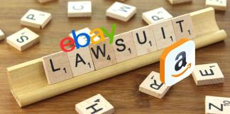 Amazon mengalahkan gugatan eBay