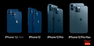 iPhone 12 mini | iPhone 12 | iPhone 12 Pro | iPhone 12 Pro Max