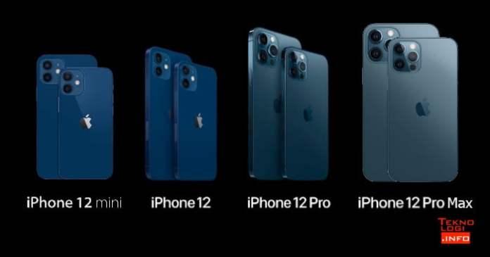 iPhone 12 mini | iPhone 12 | iPhone 12 Pro | iPhone 12 Pro Max