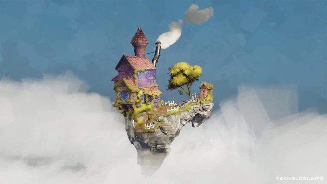 Dreams PS 4