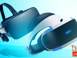 Oculus dan Playstation Virtual Reality PSVR