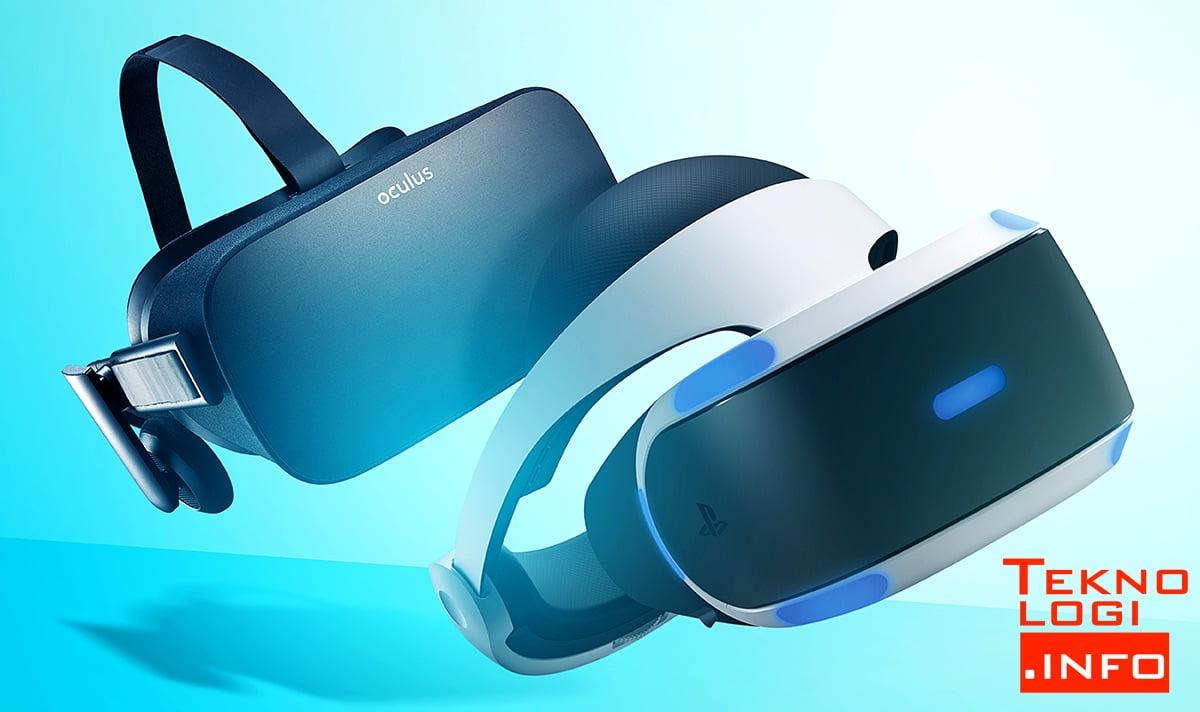 10 Game Terbaik untuk dimainkan di Headset Virtual Reality (VR)