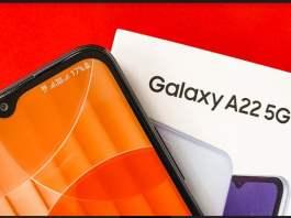 Galaxy A22 5G | A32 5G Indonesia