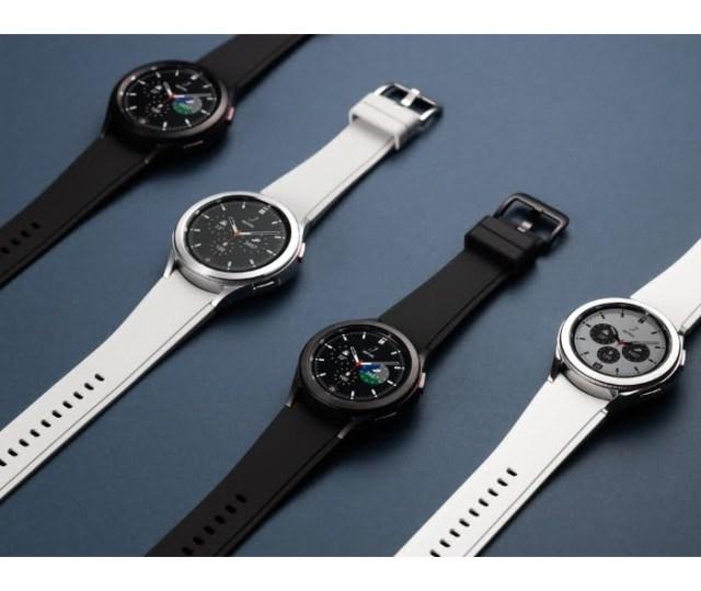 Samsung Galaxy Watch4 Classic Indonesia