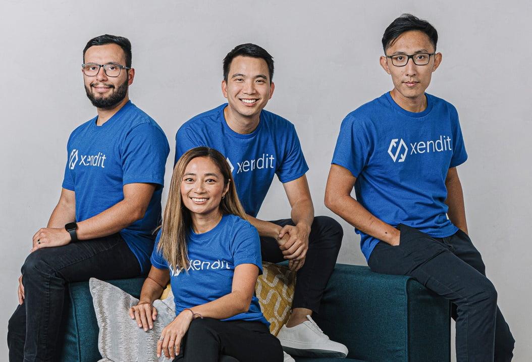 Xendit Jadi Startup Unicorn Terbaru di Indonesia