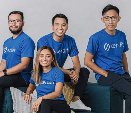 Xendit Founders