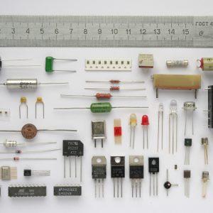 Komponenter og moduler