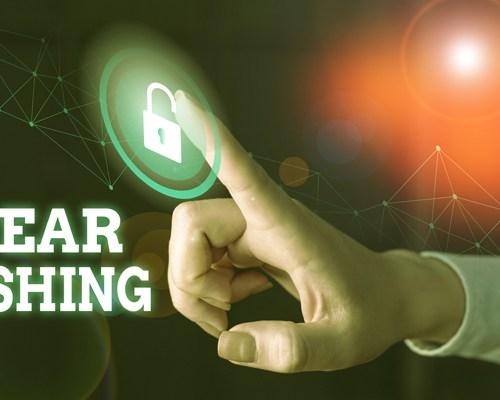 Teknologiia - Main types of spear phishing