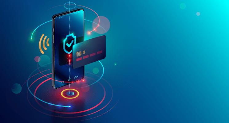 Teknologiia - V1CE CARD, NFC card