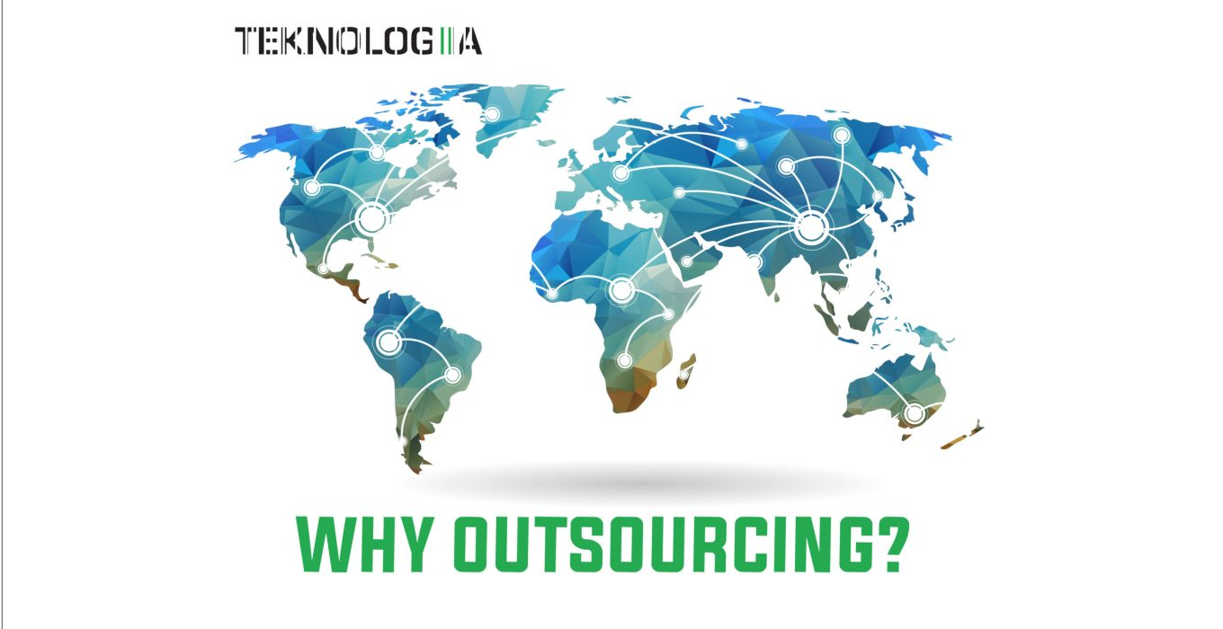 what is outsourcing? why to outsource