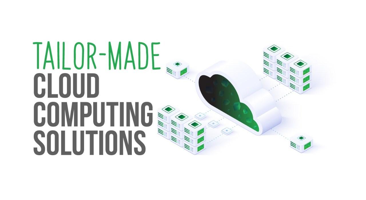 Teknologiia Tailor-made cloud computing solutions