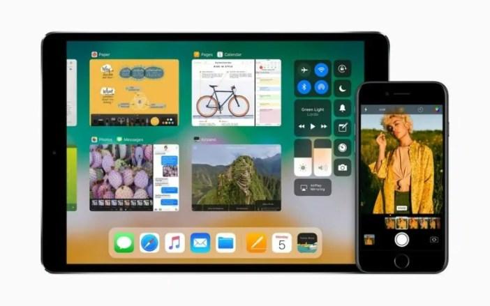 vitu vipya kwenye iOS 12