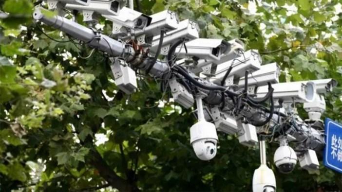 kamera za CCTV
