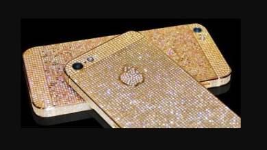 Photo of Dünyanın En Pahalı 10 Cep Telefonu