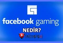 Photo of Facebook Gaming Uygulaması Nedir? – Twitch'in Yeni Rakibi