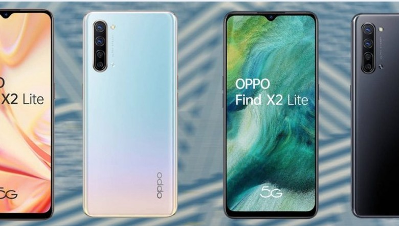 OPPO Find X2 Lite Fiyatı ve Özellikleri