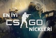 Photo of En güzel CS GO Nickleri Şekilli 2020 (Counter Strike)