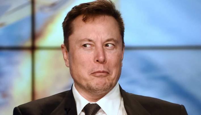 Elon Musk, Twitter'ın Berbat Olduğunu ve Yıllardır Facebook'u Duymadığını Söylüyor