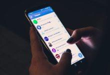 Telegram 'ın Yeni Güncellemesi