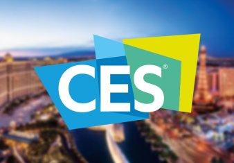 CES 2018, smartphone pilihan, ponsel terbaru