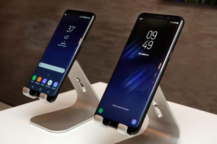 Fitur Samsung Galaxy S9