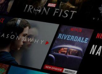 Netflix beri akses ke orang tua untuk kontrol konten