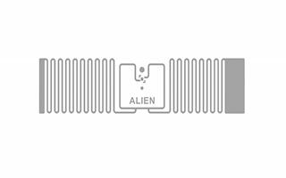 Alien Aln 9610 Wrw Rfıd Etiket