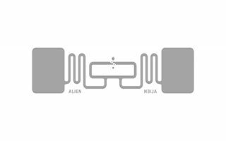 Alien Aln 9762 Wrw Rfıd Etiket