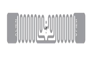 Alien Aln 9830 RFID Etiket