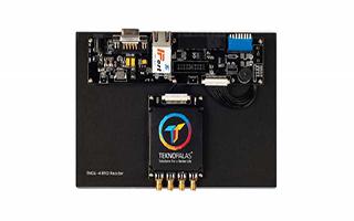 Teknopalas TM06-4 UHF Sabit RFID Okuyucu
