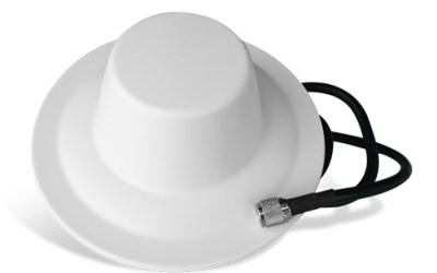 AN200 5 dBi UHF Circular Outdoor RFID Anten
