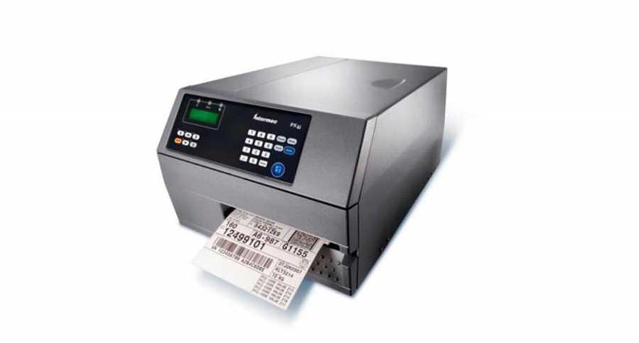 Intermec PX6i RFID Etiket Yazıcı