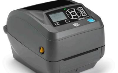 Zebra ZD500R RFID Yazıcı