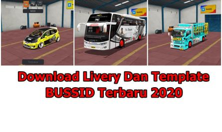 Download Livery Terbaru
