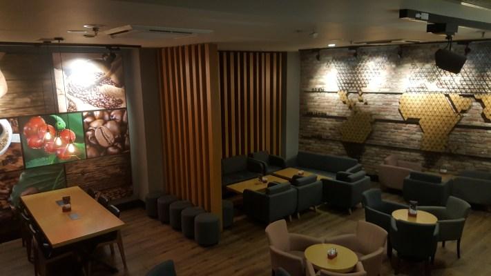 The Point Cafe Denizli