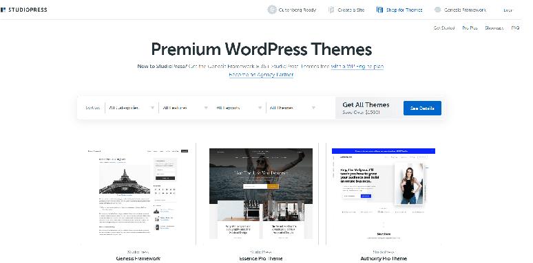 studio-press-wordpress-tema