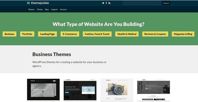 themejunkie-wordpress
