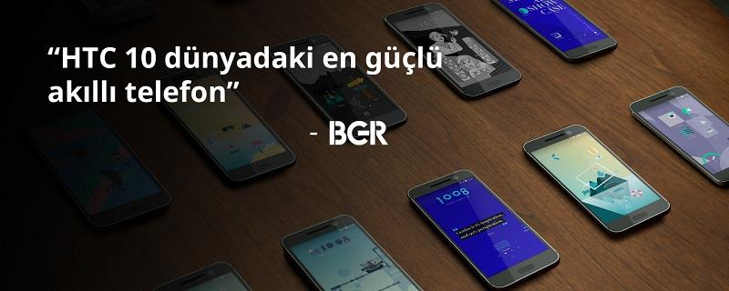 HTC 10 Quote PDP