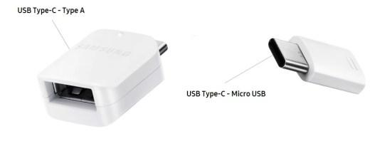 Samsung Galaxy Note 7 inceleme_USB Type-C