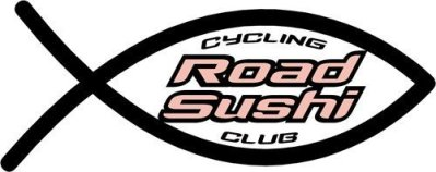 Road Sushi Cycling Club