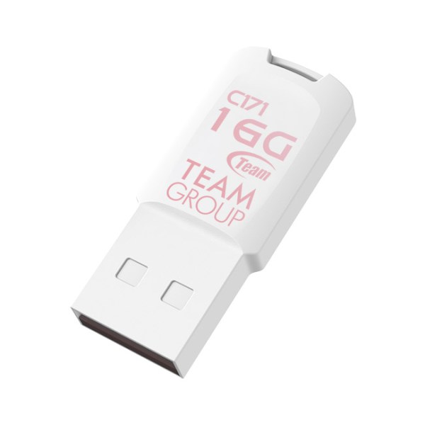 Team Group C171 USB 2.0 Flash Drive