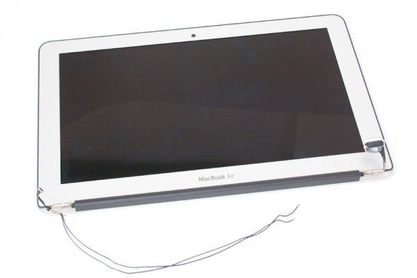 mac air ekranı