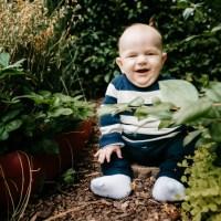 En prins i drömträdgården