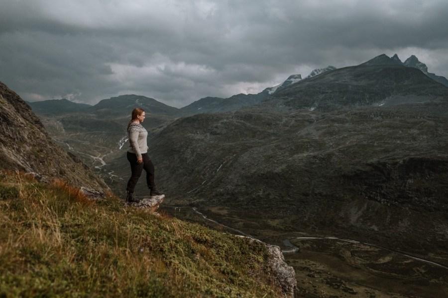 jotunheimen, visit norway, fjällvandring, vandra i norge, bergsbestigning norge, ut på tur