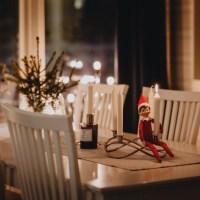 1:a advent på 1:a december