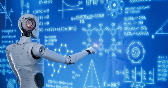 Ai And Machine Learning Tekraze