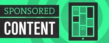 sponsored post guest post content promotion tekraze