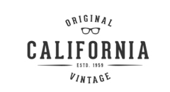 Original California Vintage
