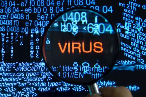 Virus & Spyware Removal – Tekserve