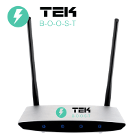TEK-Boost Router Pict New
